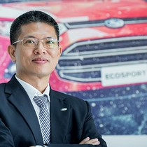 Macro Conditions Drive up Car Sales: Ford Vietnam CEO
