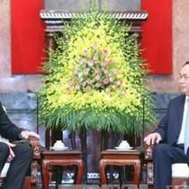 [Round-up] Vietnam President Pushes for Signing of EVFTA, Jetro Explores Tay Ninh