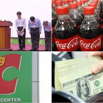 [Round-up] Formosa Pays $250 Million in Compensation, Coca-Cola Fined for Food Safety Violations