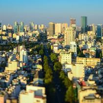 Japan's Kajima to Make Inroads into Vietnam's Real Estate Market