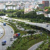 Vietnam's Geleximco, Hong Kong Firm Partner for Mega Infras Projects