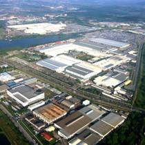 Thailand's Hemaraj to Build $1 Billion Industrial Zone in Vietnam