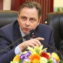 """Vietnamese People Are Very Reliable"": AHK Vietnam Chief"