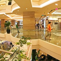 HCM City Sees Strong Demand for Retail Space: Savills