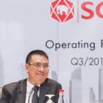 Vietnam Business Makes up 46% of SCG's Q3 ASEAN Revenue