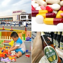 [Round-up] Japanese Retailers Keen on Vietnamese Market, Vietnam Bans 39 Indian Drug Firms