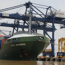 UAE's DP World Mulls Expanding Infrastructure Investment in Vietnam