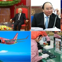 [Round-up] Vietnam Considers Japan Prime Partner, HCM City Expects More Investment from Chinese City