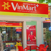 Vingroup Rejects Rumors of Selling VinMart+ Chain to 7-Eleven