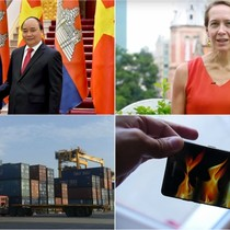 [Round-up] Cambodian PM Concludes Vietnam Visit, $288 Million Trade Deficit Reported for Dec. 1-15