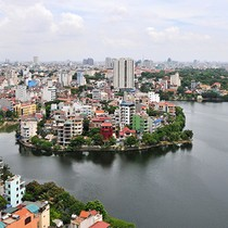 Vietnam among Top Options for Int'l Realty Investors: JLL