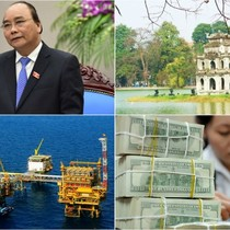 [Round-up] Dong Devalues 1.1-1.2% in 2016, Vietnam to Issue $11 Billion G-Bonds in 2017
