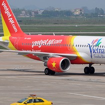 Foreign Investors Bet on VietJet's Growth
