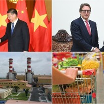 [Round-up] Formosa Allowed to Import Coal, U.S. Investment Fund to Expand Operation in Vietnam