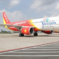 VietJet Air Moves to List Shares on HOSE
