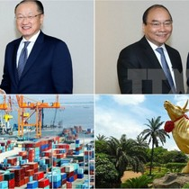 [Round-up] PM Meets with Heads of Global Giants, Alibaba Eyes Vietnam Market