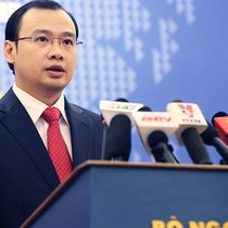 [Round-up] Vietnam Pushes ahead with Global Economic Integration, Says Spokesperson