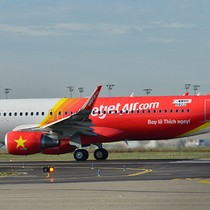 Dragon Capital Spends $43.2 Million on VietJet Air Shares