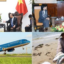 [Round-up] Thailand Invests $7.7 Billion in Vietnam, Formosa-hit Victims Receive Compensation