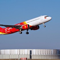 VietJet Air Gets Green Light for Share Debut