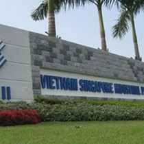 UPDATE: Foreign Investors Pledge to Pour $696 Million in Binh Duong in Jan