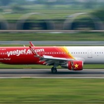 Foreign Investors Hold 24.39% in VietJet Air