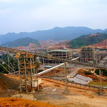 India Ore Miner Eyes Stake in Vietnam's Tungsten Mine