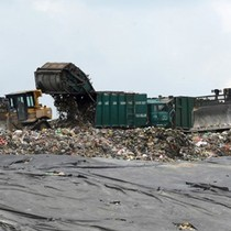 Australia Company to Build $520 Million Waste Treatment Plant HCM City