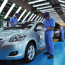 Japanese Auto Makers Unlikely to Leave Vietnam: JETRO Chief
