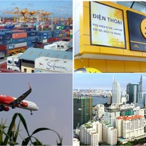 [Round-up] Vietnam Posts Trade Deficit of $1.2 Billion in February, Thai Fund Buys MWG Shares
