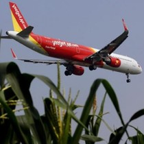 VietJet Share Price Hits Ceiling on Debut Day