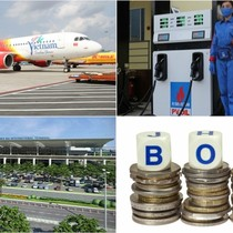 [Round-up] Foreign Players Buy in VietJet Air, S. Korea Firm Wins OK for $100-Million Project