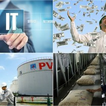 [Round-up] PV Oil Lures Oil Majors for Stake Sale, IT among Most In-Demand Jobs