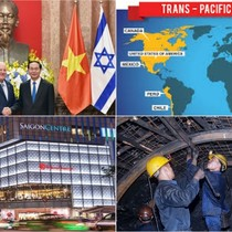 [Round-up] Vietnam, Israel Vow to Boost Ties, Official Rules out Long-term Effect of TP Demise