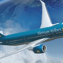 ANA-invested Vietnam Airlines Posts $19.5 Million Lost Last Quarter on Hefty Costs