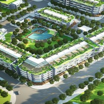 Hong Kong Land to Pour $96 Million into Vietnam Property Project