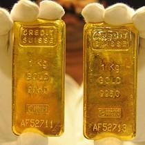 Chứng khoán Mỹ ngừng giảm, giá vàng đi xuống