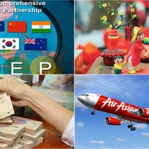 [Round-up] RCEP to Benefit Vietnam Garment Industry, Cosmetics Imports to Double to $2.2 Billion