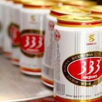 Vietnam's Top Brewer Sabeco Gears up Plan to Divest State Holding