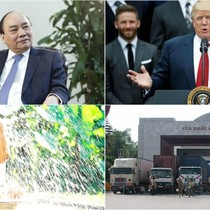 [Round-up] Vietnam Wants More Investments from Sunwah, Japanese Biz Keen on HCM City