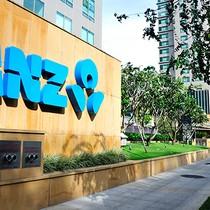 Ngân hàng Shinhan mua lại mảng bán lẻ của ANZ tại Việt Nam