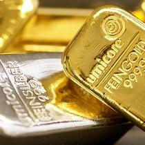 Giá vàng đảo chiều tăng sau 3 phiên giảm