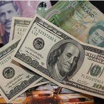 Đồng USD tăng giá nhờ dự báo tăng trưởng kinh tế tích cực