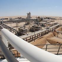 """Giá dầu """"ngóc đầu"""" cuối phiên do tồn kho Mỹ giảm"""