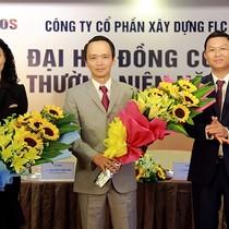 ĐHĐCĐ ROS: Ông Trịnh Văn Quyết chính thức thành tân Chủ tịch HĐQT