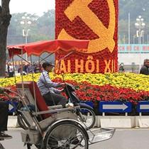 Vietnam Maintains 2017 Economic Growth Target of 6.7% despite Q1 Slowdown