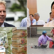 [Round-up] NZ Minister in Vietnam for Talk on TPP Future, Mekong Capital Invests $7.6 Million in Ben Thanh Jewelry