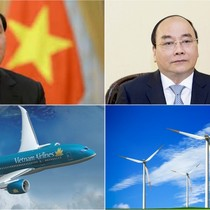 [Round-up] Vietnamese President to Visit China, NZ Aims to Double Trade with Vietnam