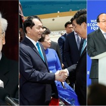 [Round-up] Vietnam Party Stimulates Private Sector, President Starts China Visit