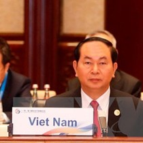 [Round-up] Vietnam Supports Initiatives on Trade, Regional Connectivity, WB Lends another $155 Million